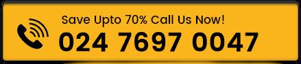 Call Us:024 7697 0047