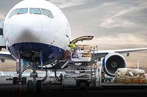 AtoZ India Courier Air Freight Forwarding