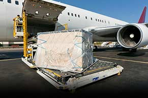 AtoZ India Courier Airport to Airport Cargo