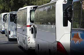 a2zcargoindia Bus Shipping