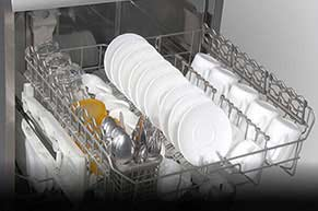 dishwashers-shipping to India