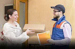 Door to Door Cargo to India