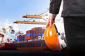 AtoZ India Courier Port to Door Sea Cargo