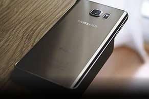 AtoZ India Courier Send Samsung Phones