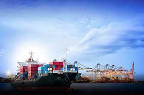 AtoZ India Courier Sea Freight Forwarding