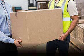 Send Courier to India