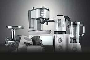 Kitchen Appliances Shipping to India