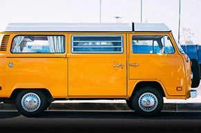 a2zcargoindia Vans Shipping