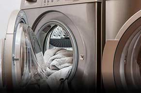 washing-machine-shipping to India